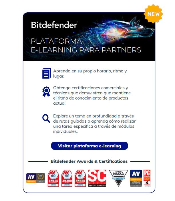 Formación Plataforma E-Learning